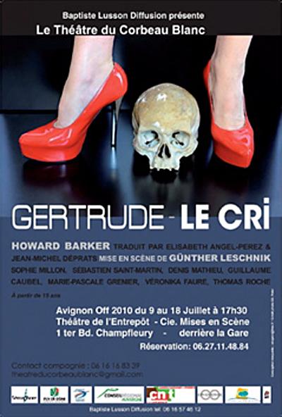 Festival d'Avignon Théâtre de l'Entrepôt